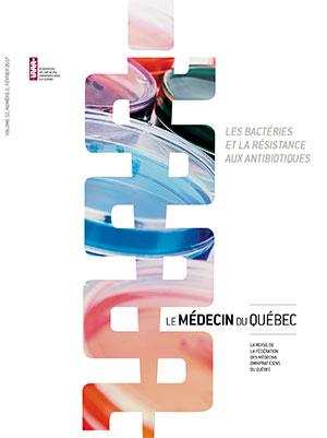 Les bactéries et la résistance aux antibiotiques