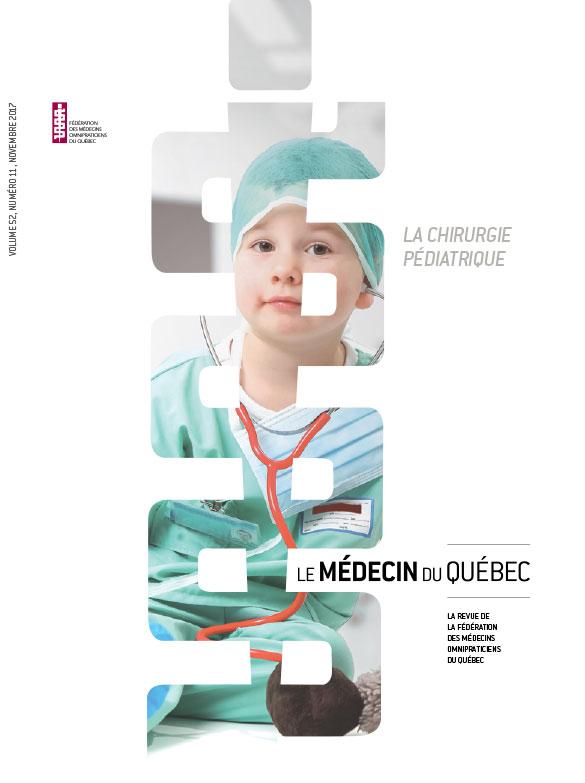Les affections pédiatriques relevant des disciplines chirurgicales