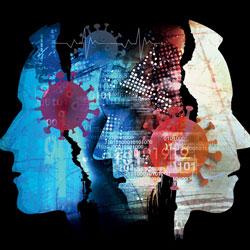 Santé mentale des médecins d'urgence