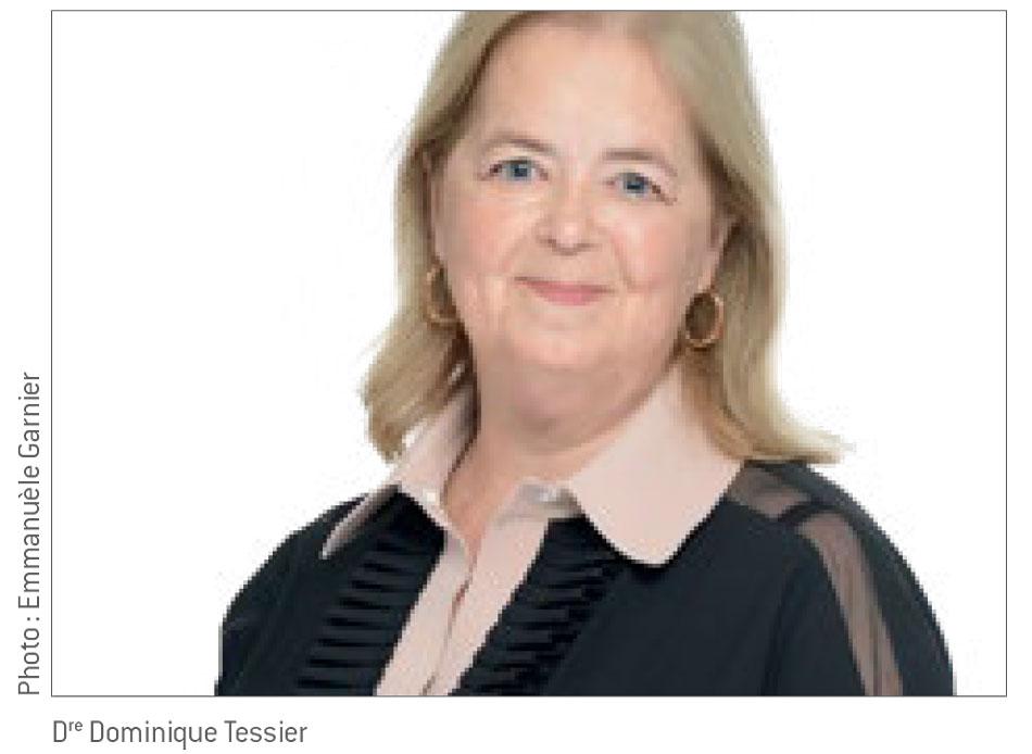Dre Dominique Tessier