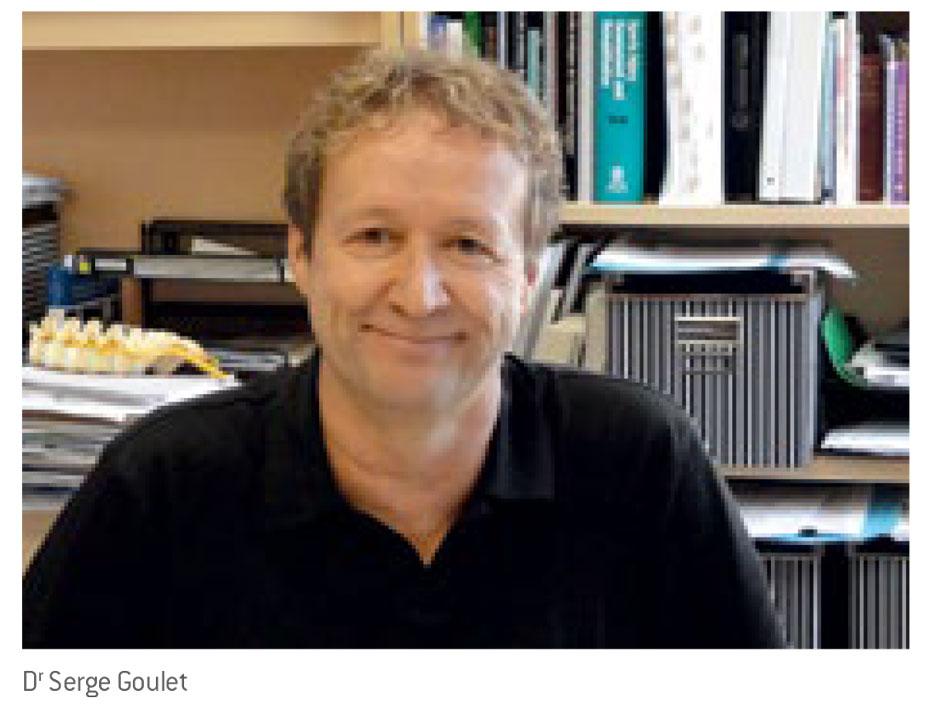 Dr Goulet