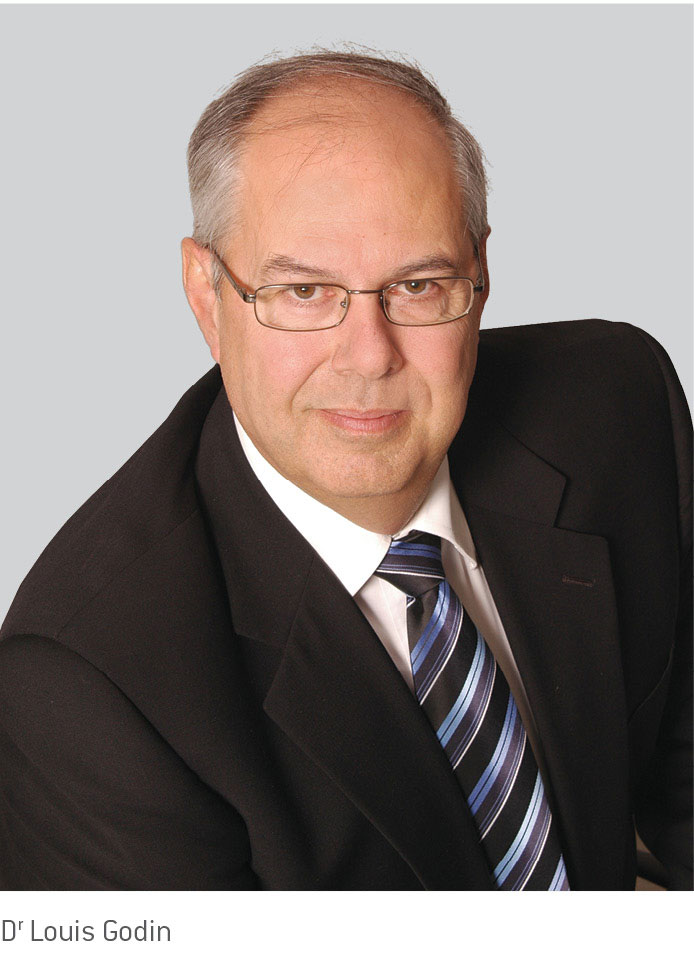 Dr Godin