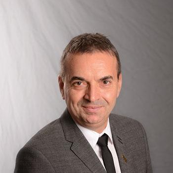 Entrevue avec le président de l'association de l'ouest du Québec