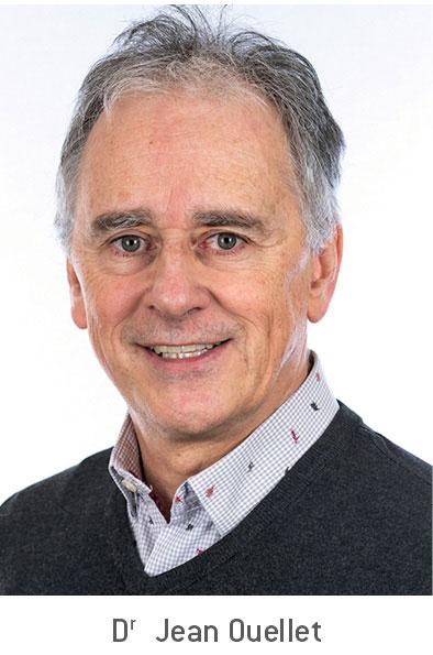 Dr Jean Ouellet