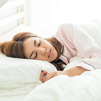 À quoi sert le sommeil?